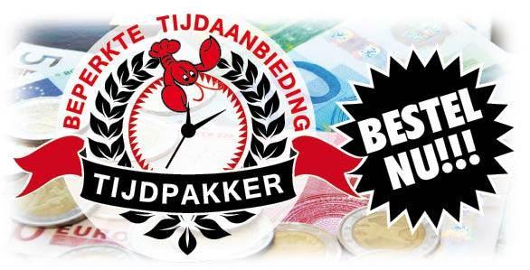 Tijdpakkers Dag deals