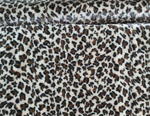 Animal Skin Oncilla Echt Imitatie bond