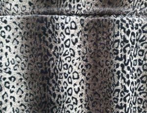 Animal Skin  Panter Bruin Imitatie bond
