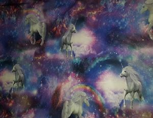 Unicorn in Space voor De leukste Home decoratie