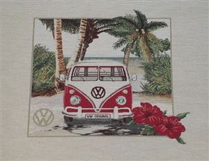 Volkswagen Oldtimer Fun & Holiday